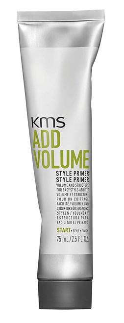 KMS Add Volume Style Primer
