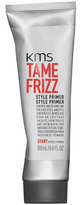 KMS Tame Frizz Style Primer