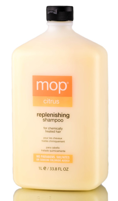 Mop Citrus Replenishing Shampoo