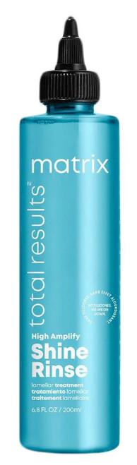 Matrix Total Results High Amplify Shine Rinse