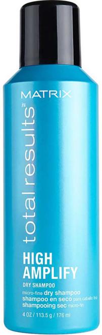 Matrix Total Results High Amplify Dry Shampoo