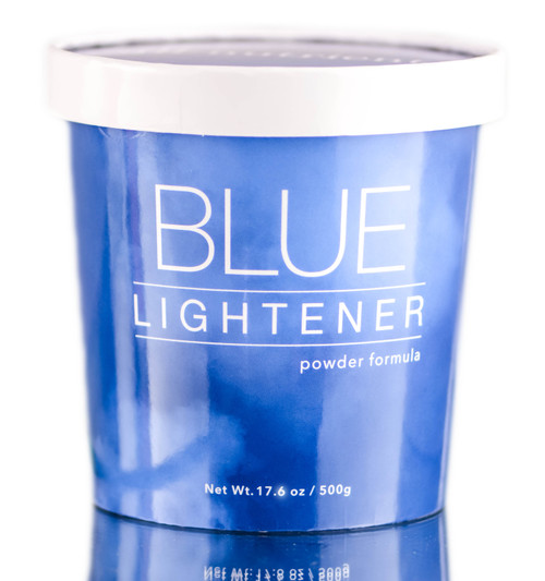 All-Nutrient Blue Lightener Powder