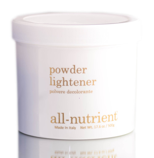 All-Nutrient Powder Lightener
