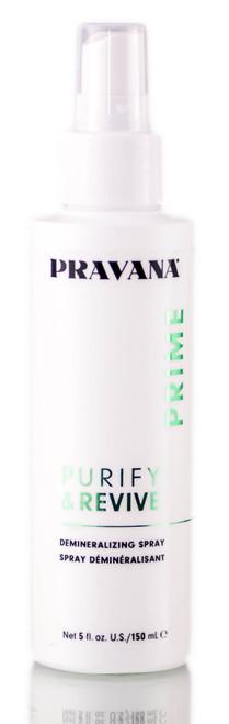 Pravana Purify & Revive Demineralizing Spray
