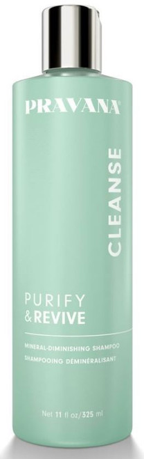 Pravana Purify and Revive Cleanse Mineral Diminishing Shampoo