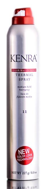 Kenra Color Maintenance Thermal Medium Hold Hairspray #11