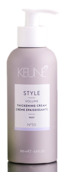 Keune Style Volume Thickening Cream