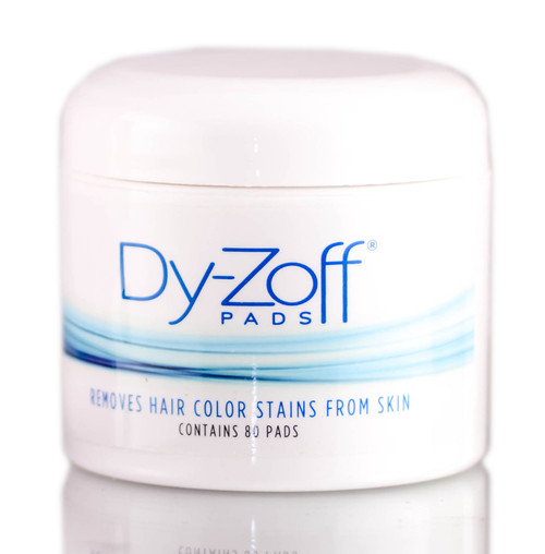 Dy-Zoff Color Stain Remover Pads