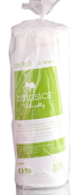 Intrinsics Naturally Cotton Roll