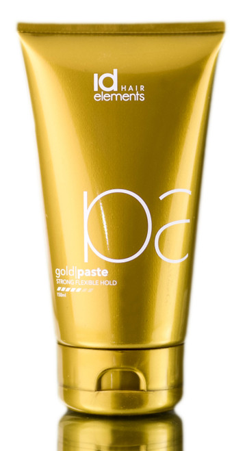 ID Hair Elements Gold Paste Strong Flexible Hold
