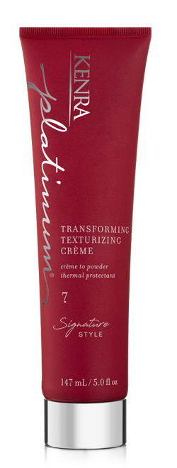 Kenra Platinum Transforming Texturizing Creme