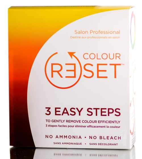 Colour Reset Multi Application Pack