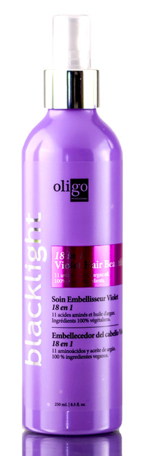 Oligo BlackLight 18 in 1 Violet Hair Beautifier