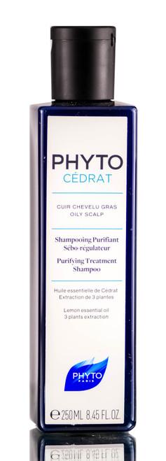 PhytoCedrat Purifying Treatment Shampoo