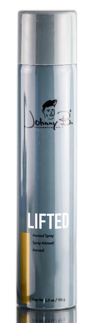 Johnny B Lifted Aerosol Spray