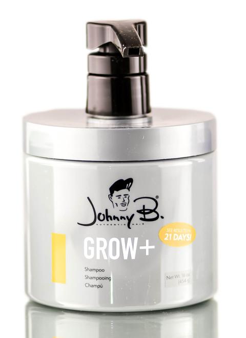 Johnny B Grow+ Shampoo