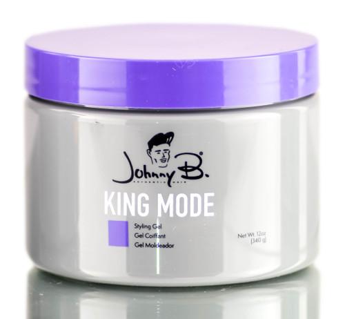 Johnny B King Mode Styling Gel
