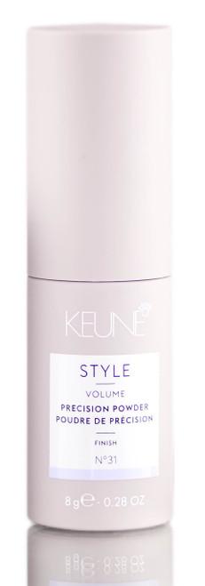 Keune Volumizing Style Precision Powder