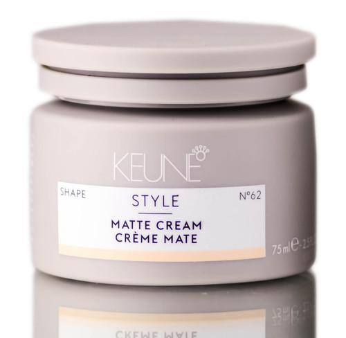 Keune Style Matte Cream