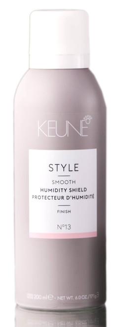 Keune Style Smooth Humidity Shield Finish