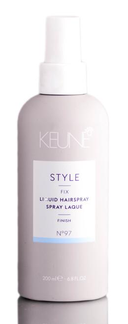 Keune Style Fix Liquid Hairspray