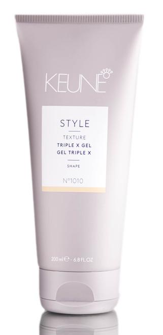 Keune Style Triple X Gel