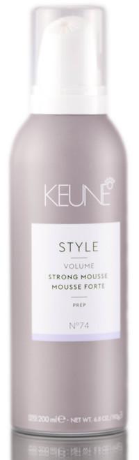 Keune Volumizing Style Strong Mousse