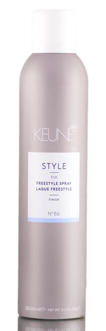 Keune Fix Style Freestyle Spray