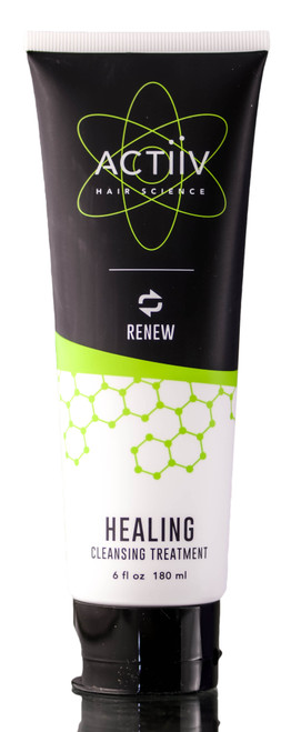 Actiiv Renew Healing Cleansing Treatment