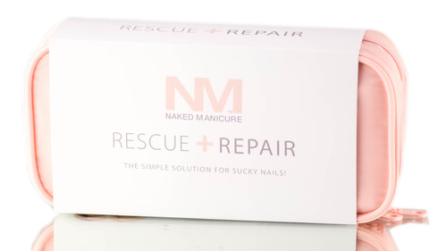 Zoya Naked Manicure Rescue & Repair Kit