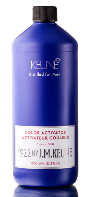 Keune 1922 Distilled for Men Color Activator