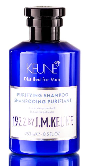 Keune 1922 by JM Keune Purifying Shampoo