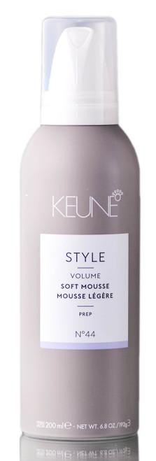 Keune Style Volume Soft Mousse Prep
