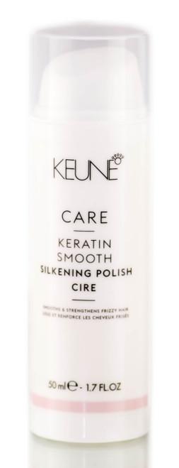 Keune Care Keratin Smooth Silkening Polish