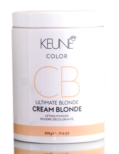 Keune CB Cream Blonde Lifting Powder