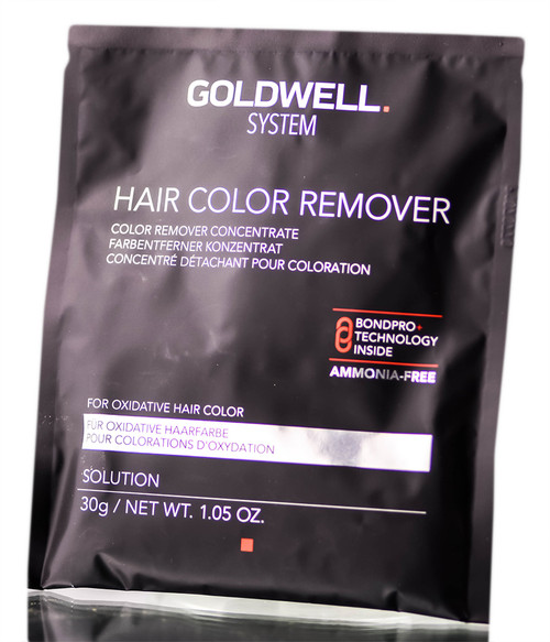Goldwell BondPro+ System Hair Color Remover