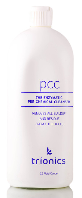 Trionics The Enzymatic Pre-Chemical Cleanser