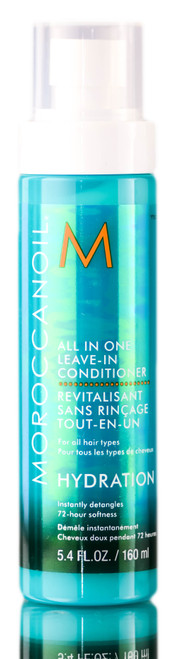 Moroccan Oil All In One Leave-In Conditioner