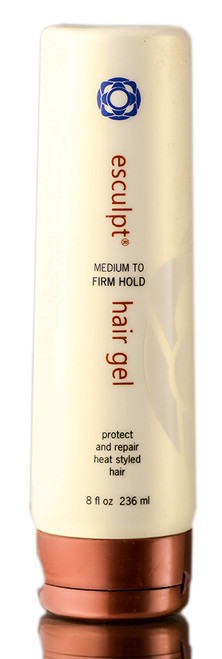 Thermafuse Esculpt Med to Firm Hair Gel