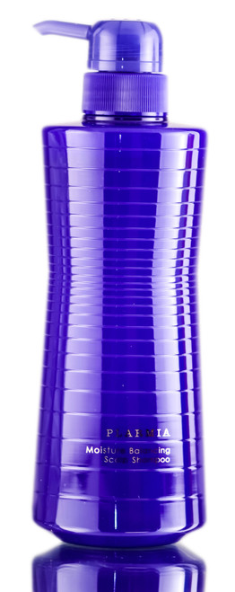 Milbon Plarmia Moisture Balancing Scalp Shampoo