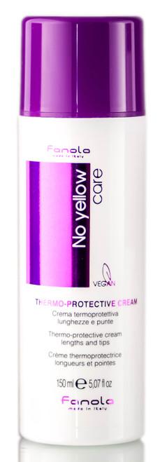 Fanola No Yellow Care Thermo-Protective Cream