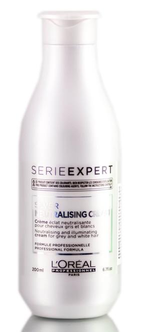 L'Oreal SerieExpert Silver Neutralising Cream