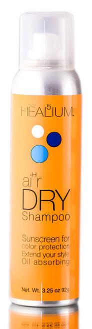 Healium 5 Air Dry Shampoo