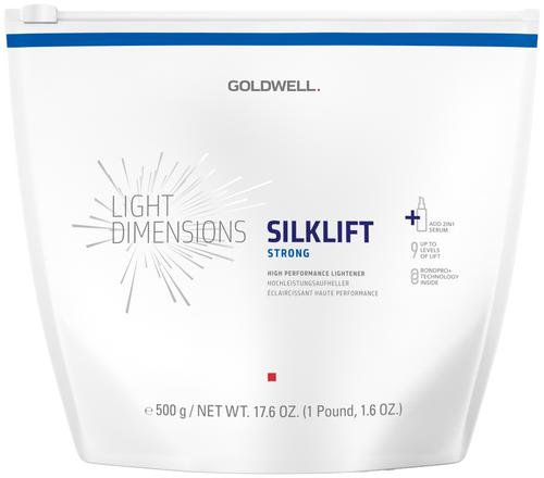 Goldwell Light Dimensions Silklift Strong Lightener