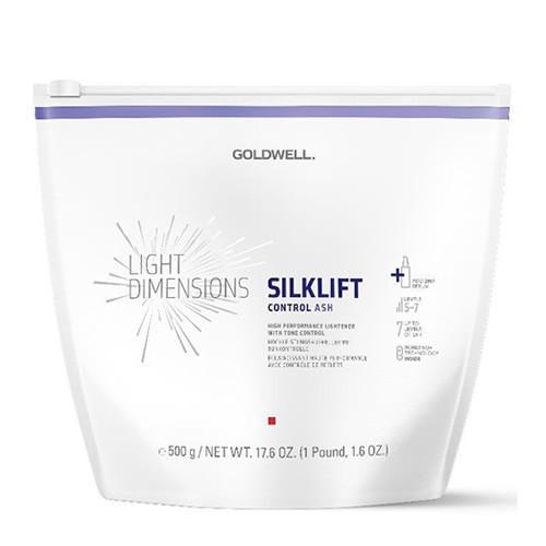 Goldwell Light Dimensions Silklift Control Ash Lightener