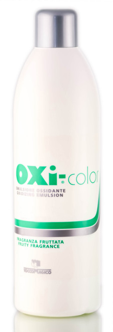 Tocco Magico Oxi-Color Oxidizing Emulsion Developer- 40 Vol / 33.8 oz