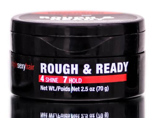 Sexy Hair Dimension Rough & Ready Paste