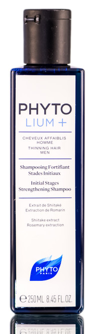 Phyto Lium + Initial Stages Strengthening Shampoo