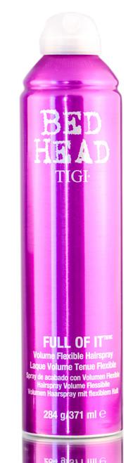 Tigi Bed Head Full of It Volume Flexible Hairspray