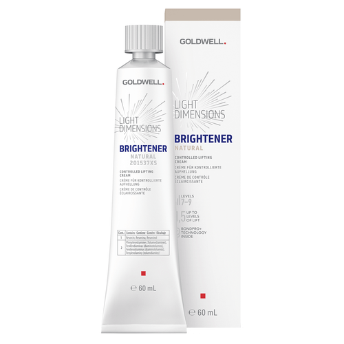Goldwell Light Dimensions Brightener Controlled Lifting Cream